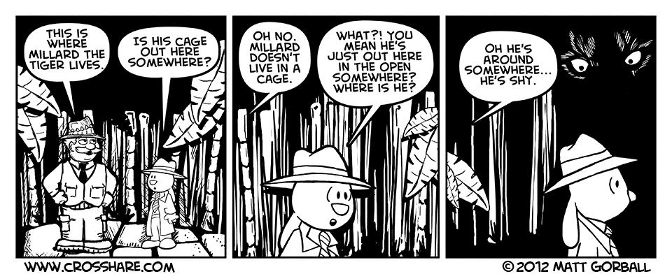Millard's Place